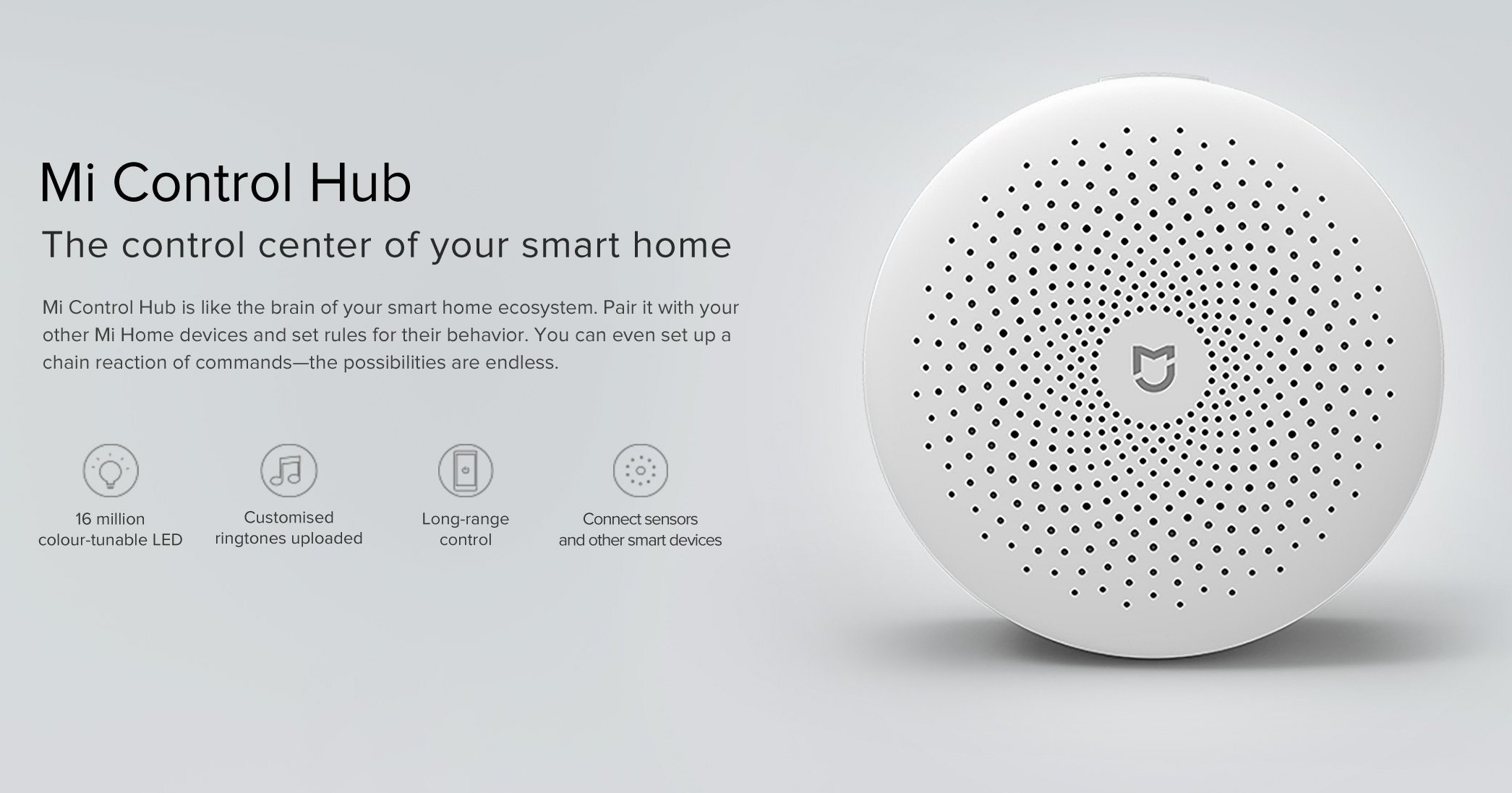 Xiaomi Mi Smart Sensor Set EU chytrá domácnost smarthome xiaomimarket recenze gateway test