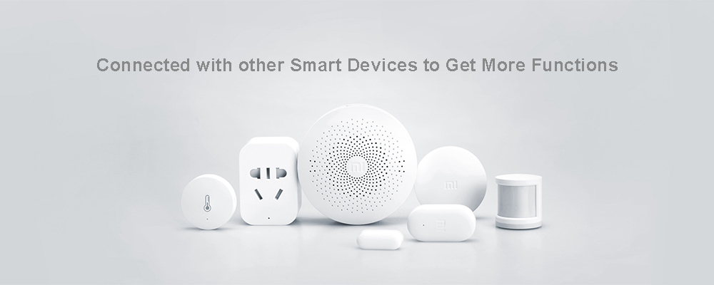 XIAOMI MI SMART TEMPERATURE AND HUMIDITY SENSOR - CHYTRÝ SENZOR TEPLOTY A VLHKOSTI tet