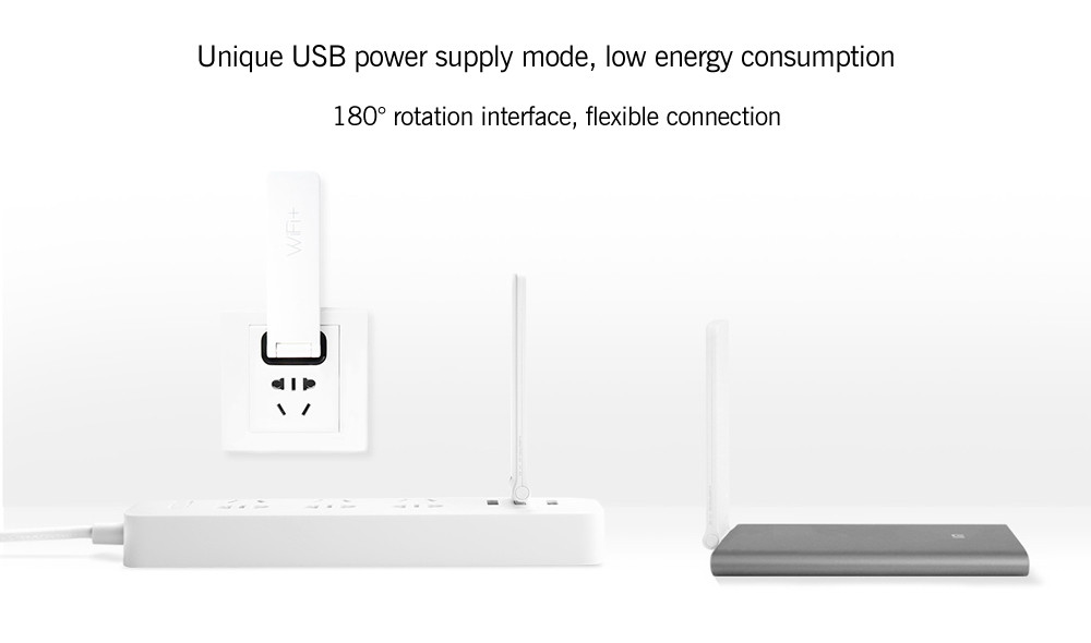 Xiaomi Mi WiFi Amplifier 2 cena