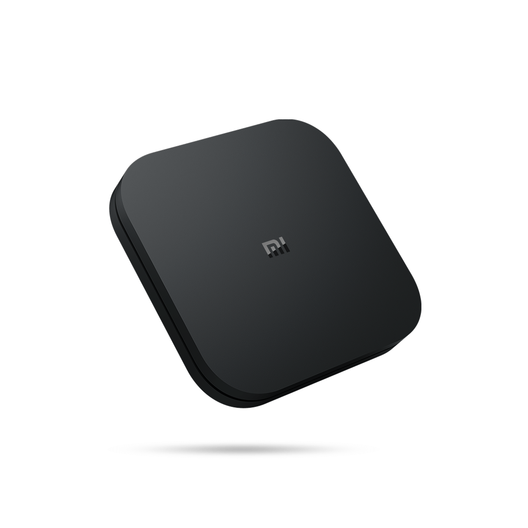 Xiaomi Mi Tv Box S - multimedialni centrum streamovaci prehravac