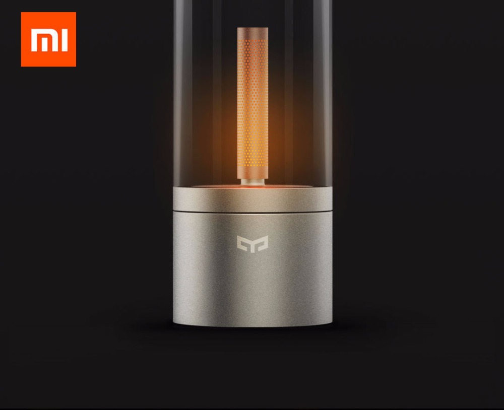 Xiaomi Mijia Yeelight Candela Led Night  Candela